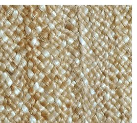 Pottery Barn Fibreworks® Custom Braided Jute Rug -