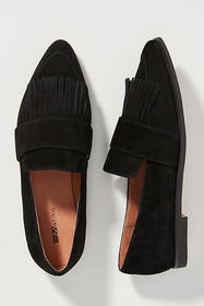 Anthropologie Penelope Loafers