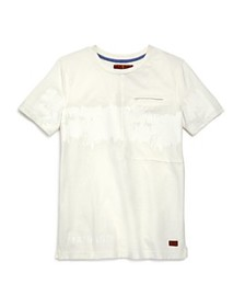 7 For All Mankind - Boys' Crew Neck Tee - Big Kid