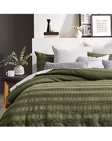 DKNY - Pure Avenue Stripe Bedding Collection