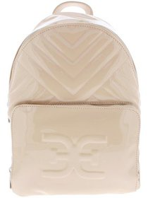 Sam Edelman Womens Taja Embossed Mini Backpack