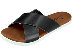 Natural Reflections Liam X Sandals for Ladies