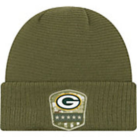 New Era Men's Salute to Service Green Bay Packers