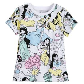 Disney Disney Princess and Friends T-Shirt for Gir