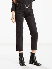 Levi's Altered Straight Women's Jeans