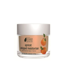 ilike organic skin care Apricot Whipped Moisturize
