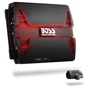 Boss Audio Phantom 1600W 2 Channel Full Range Stab