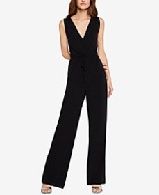 Cutout-Back Jumpsuit