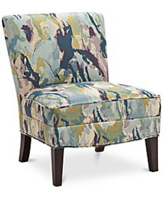 Coryn Fabric Accent Chair