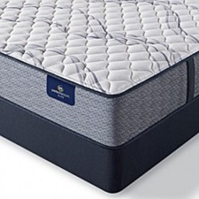 "Perfect Sleeper Trelleburg II 12.5"" Extra Firm Mat"