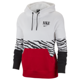 Nike Essential Graphic Pullover Hoodie