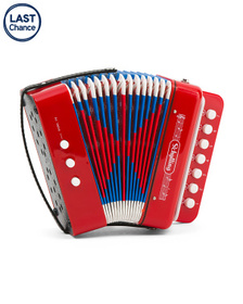 SCHYLLING Little Accordion