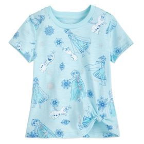 Disney Frozen 2 T-Shirt for Girls