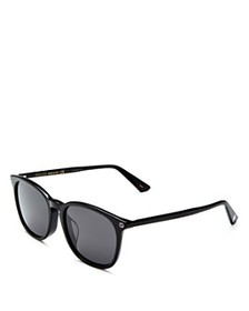Gucci - Men's Square Keyhole Sunglasses, 53mm