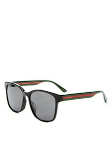 Gucci - Men's Square Sunglasses, 65mm