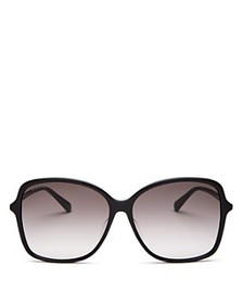 Gucci - Women's Square Sunglasses, 60mm