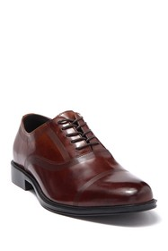 Kenneth Cole Reaction Zac Leather Oxford