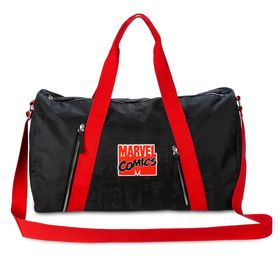 Disney Marvel Comics Duffle Bag