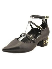 Design Lab Womens Lauv Pointed Toe Pumps Dress Hee