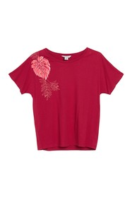 Tommy Bahama Oasis Blooms Short Sleeve T-Shirt
