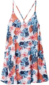 Roxy Be in Love Cover-Up Dress