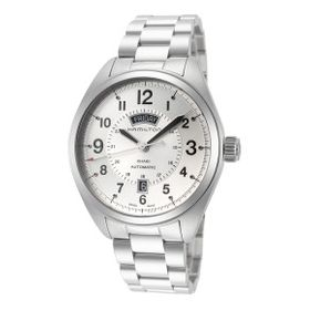 Hamilton Khaki Field H70505153 Men's Watch