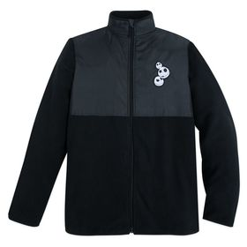 Disney Jack Skellington Pieced Fleece Jacket for A