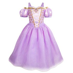 Disney Rapunzel Costume for Kids – Tangled