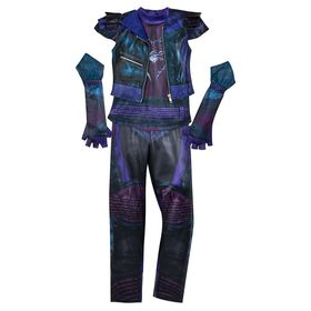 Disney Mal Costume for Kids – Descendants 3