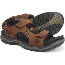 Keen Rialto II 3-Point Sandals - Leather (For Men)