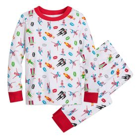 Disney Spider-Man PJ PALS for Boys