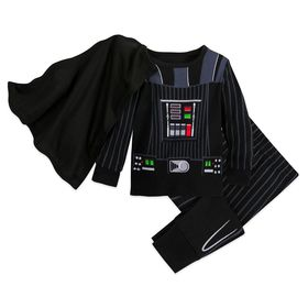 Disney Darth Vader Costume PJ PALS for Baby