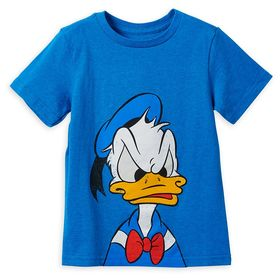 Disney Donald Duck T-Shirt for Boys