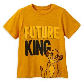 Disney Simba T-Shirt for Boys – The Lion King