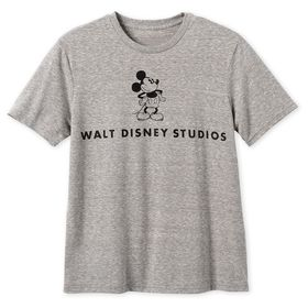Disney Mickey Mouse T-Shirt for Men – Walt Disney