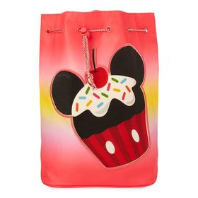 Disney Mickey Mouse Cupcake Swim Bag