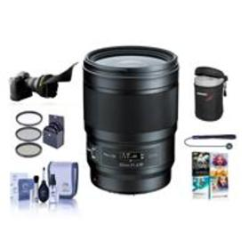 Tokina opera 50mm f/1.4 FF Lens for Canon With Fre