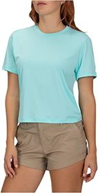 Hurley Hybrid Knot Surf Top