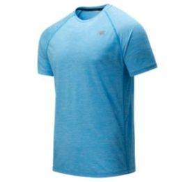 New balance Tenacity Short Sleeve