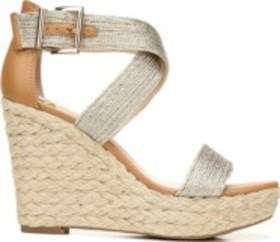 Fergie Women's Maxi Wedge Sandal