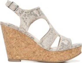 Fergie Women's Kenzie Wedge Sandal