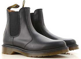 Dr. Martens Men's Shoes