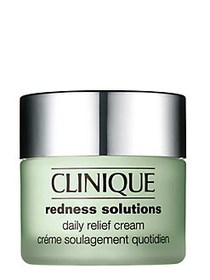 Clinique Redness Solutions Daily Relief Cream with