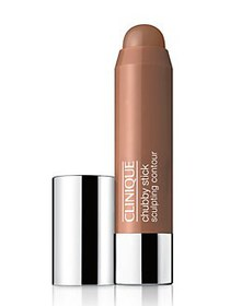 Clinique Chubby Stick Sculpting Contour NO COLOR