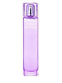Clinique My Happy Cocoa and Cashmere Eau de Parfum