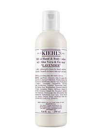 Kiehl's Since 1851 Deluxe Hand & Body Lotion with