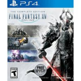 Final Fantasy XIV Online Complete Edition - PlaySt