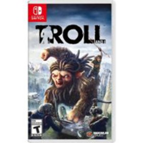 Troll and I Standard Edition - Nintendo Switch