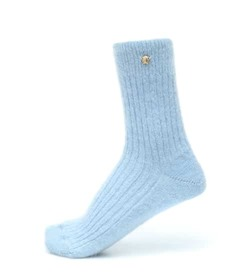 Versace Exclusive to Mytheresa – Mohair-blend sock