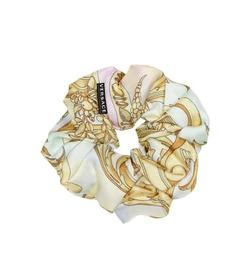 Versace Exclusive to Mytheresa – Baroque silk-fail